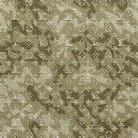 Takashi Murakami-Monogramouflage Treillis-2008