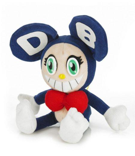 Mr DOB-