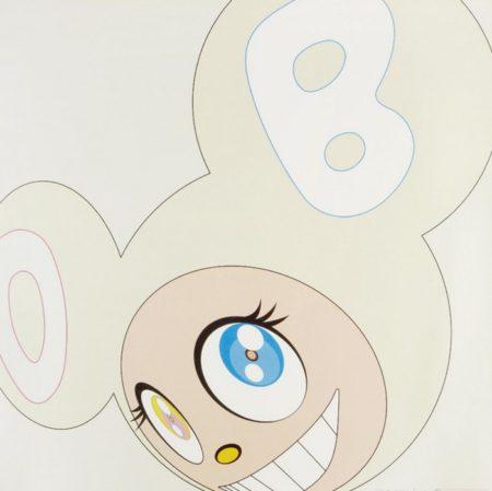 Takashi Murakami-White DOB-2004