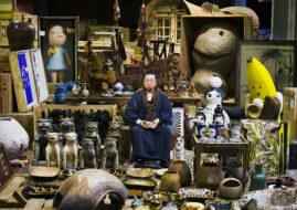 takashi murakami private collection