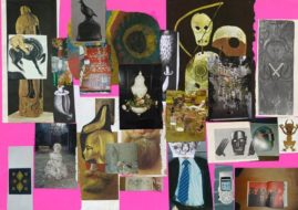 Tal R exhibition