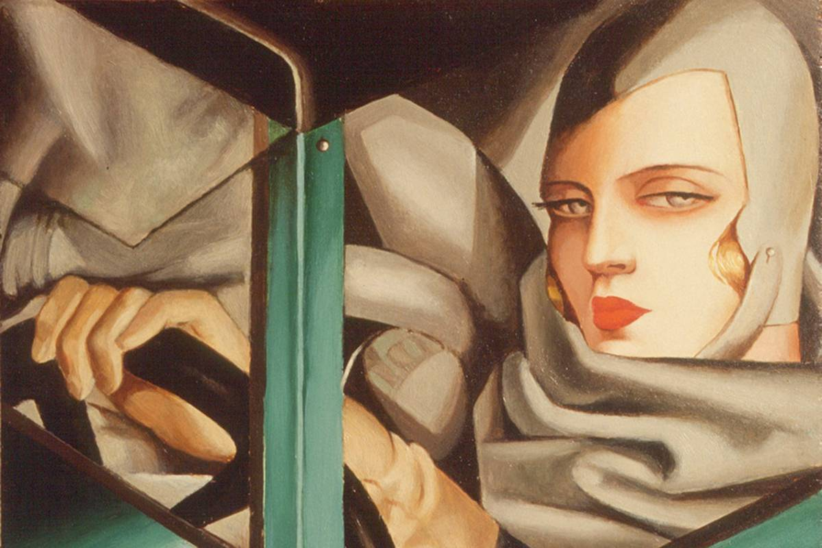 What is Art Deco ? Everything You Need To Know About the Most ...