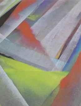 Tauba Auerbach-Untitled-2012