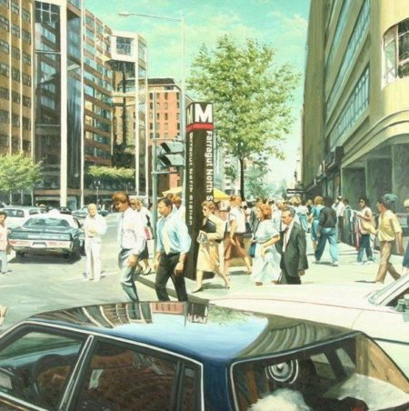 Terry Rodgers-Farragut North-1989