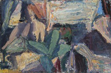 Terry St. John -Aunyarat By Window