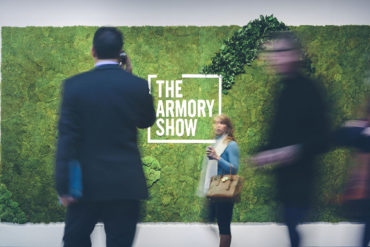 The Armory Show 2016 - The New York Art Fair Returns Stronger than Ever