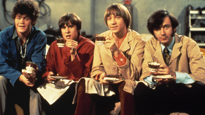 The Monkees - Image via mtvcom