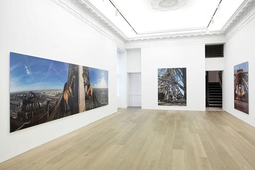 Galerie Perrotin Paris