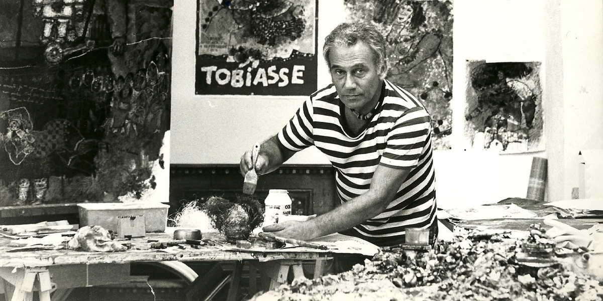 Theo Tobiasse