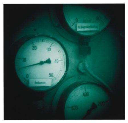 Thomas Ruff-Nacht 4 I-1992