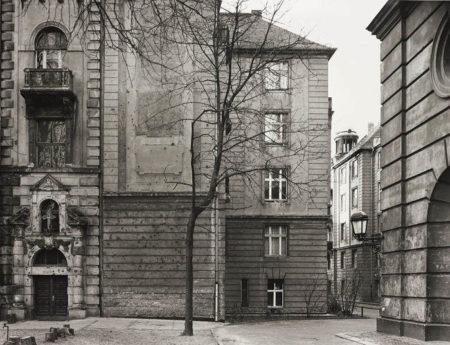 Thomas Struth-Sophiengemeinde 1, Grosse Hamburger Strasse, Berlin-1992