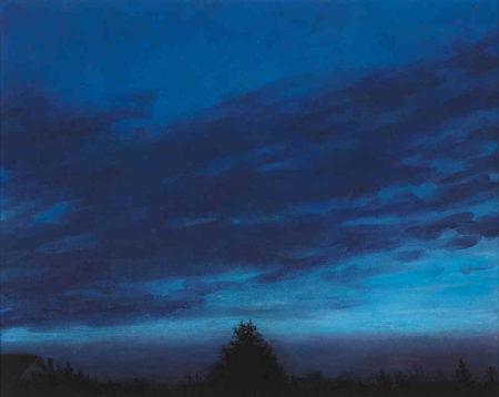 Tim Gardner-Untitled (Blue Dawn)-2006