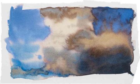 Tim Gardner-Untitled (Clouds III)-2006
