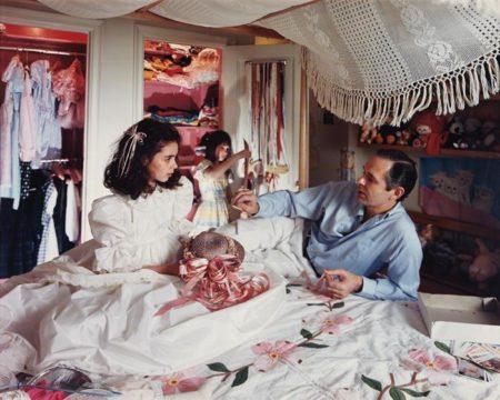 Tina Barney-Marina's Room-1987