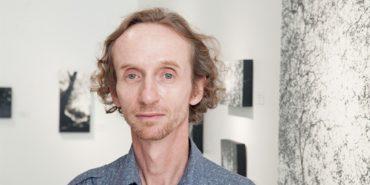 Todd Carpenter portrait - Photo Credits Sam Graham, Image source Juxtapoz Magazine