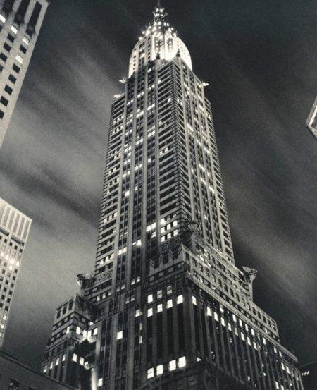 Tom Baril-The Manhattan Portfolio-2004