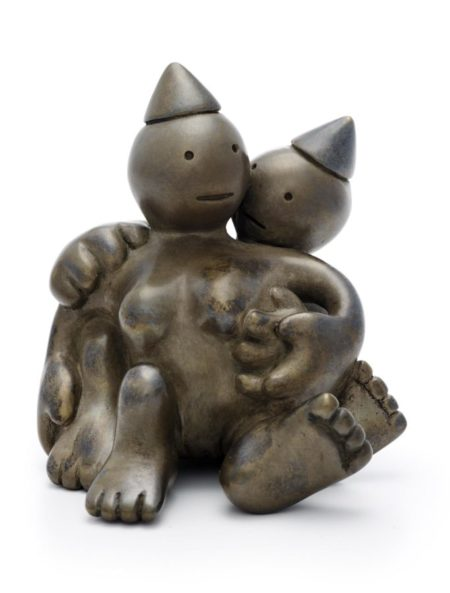 Tom Otterness-Lovers-1992