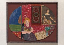 tom wesselmann exhibition