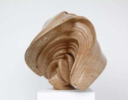 Tony Cragg Sculpture is Coming to Lisson Gallery London