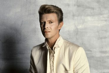 Unseen - Tony McGee Photography of David Bowie at Imitate Modern