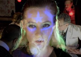 tony oursler exhibition