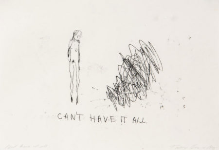 Can't Have It All-1995