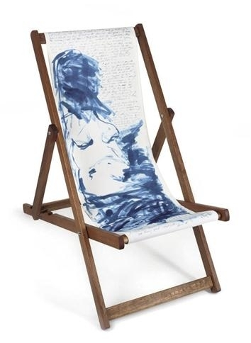 Deck Chair-2007