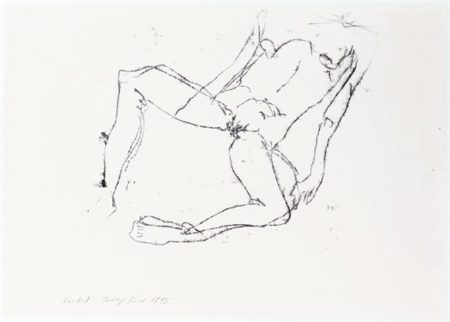 Tracey Emin-Fucked-1995