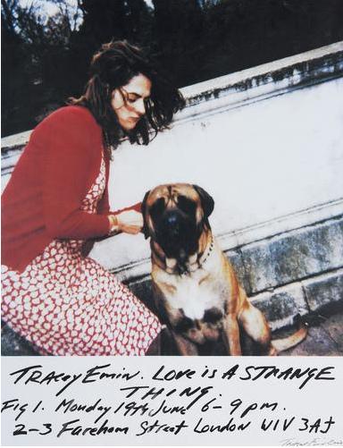 Love is Strange Thing-2000
