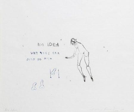 No Idea-2010