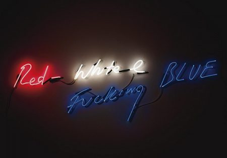 Red, White and Fucking Blue-2002