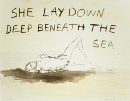 She Lay Down-2011