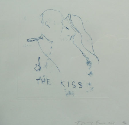 The Kiss-2011