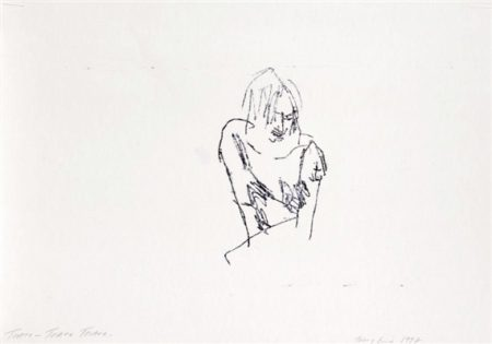 Tracey Emin-Trace, Trace, Trace-1997