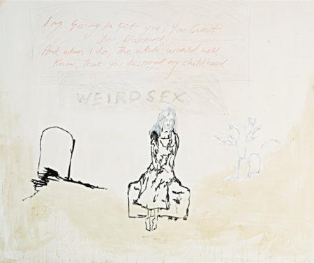 Weird Sex-2002