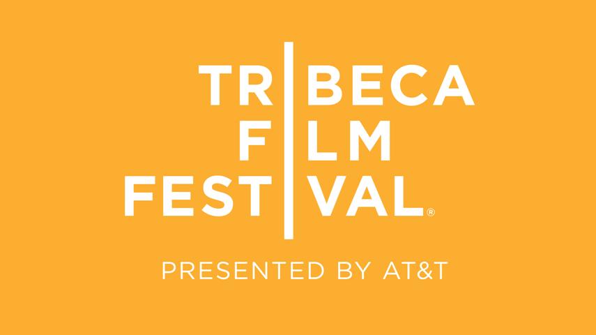 JR and Daniel Arsham at the Tribeca Film Festival