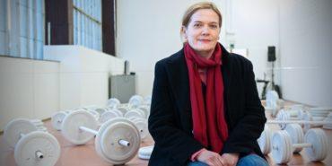 Ulrike Lienbacher