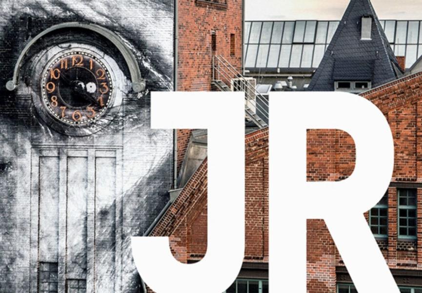 JR Ausstellung Baden Baden