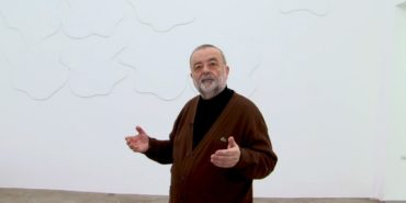 Claude Rutault