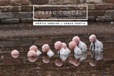 Isaac Cordal Exhibition Urban Inertia Coming to C.O.A Gallery Montreal
