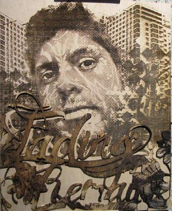 Vhils-Fading Remains-2011