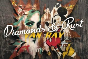 Van Ray Art Exhibition is Coming to 30works