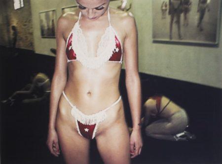 Vanessa Beecroft-Vb28 La Biennale Di Venezia Venice-1997
