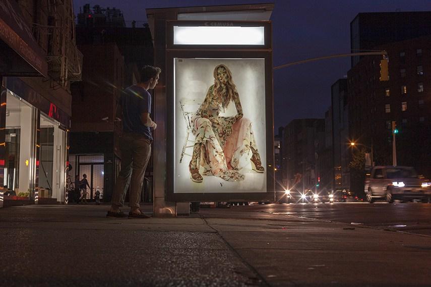 Vermibus Fashion Week div berlin advertising