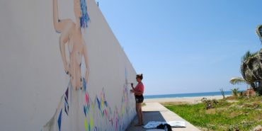 Fine and Street Art