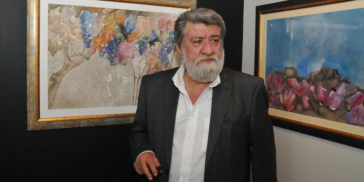 Vezhdi Rashidov