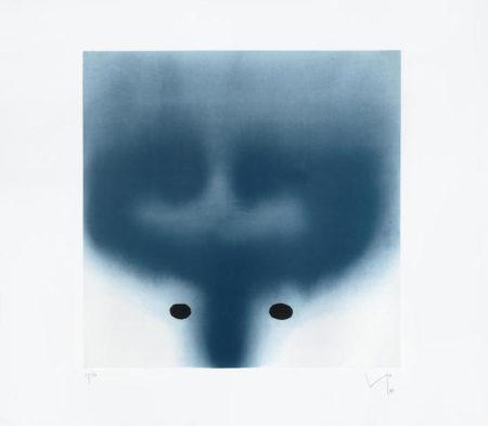 Victor Pasmore-Beyond the eye III-1995