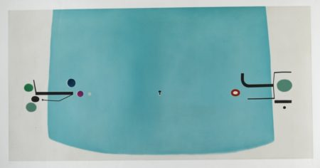 Victor Pasmore-The Space Within-1982