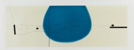 Victor Pasmore-The World In Space And Time I-1992