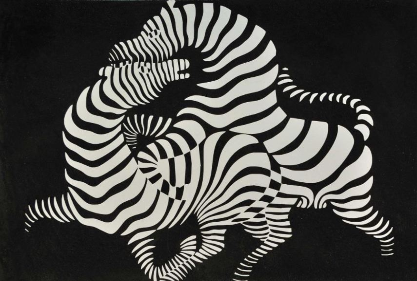 The Significance of the Op Art Movement | WideWalls